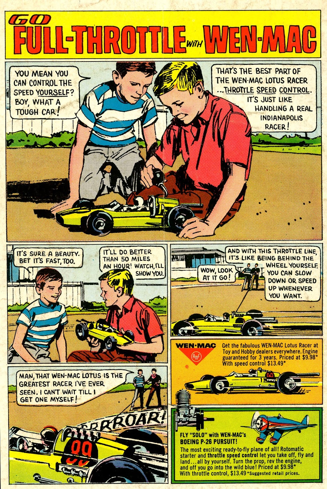 Aquaman (1962) Issue #23 #23 - English 36