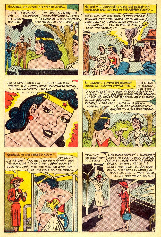 Read online Wonder Woman (1942) comic -  Issue #162 - 13