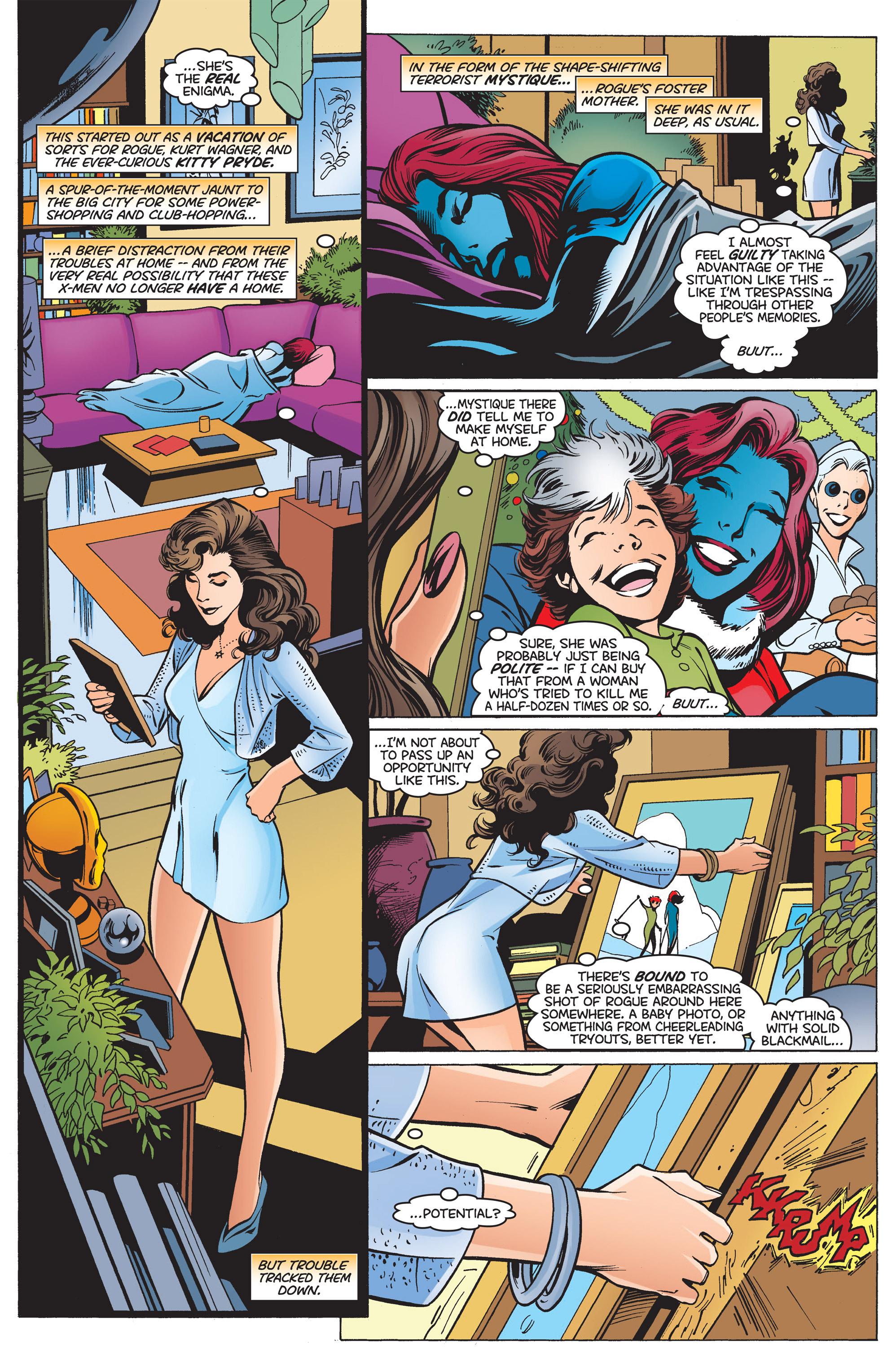 X-Men (1991) 94 Page 5