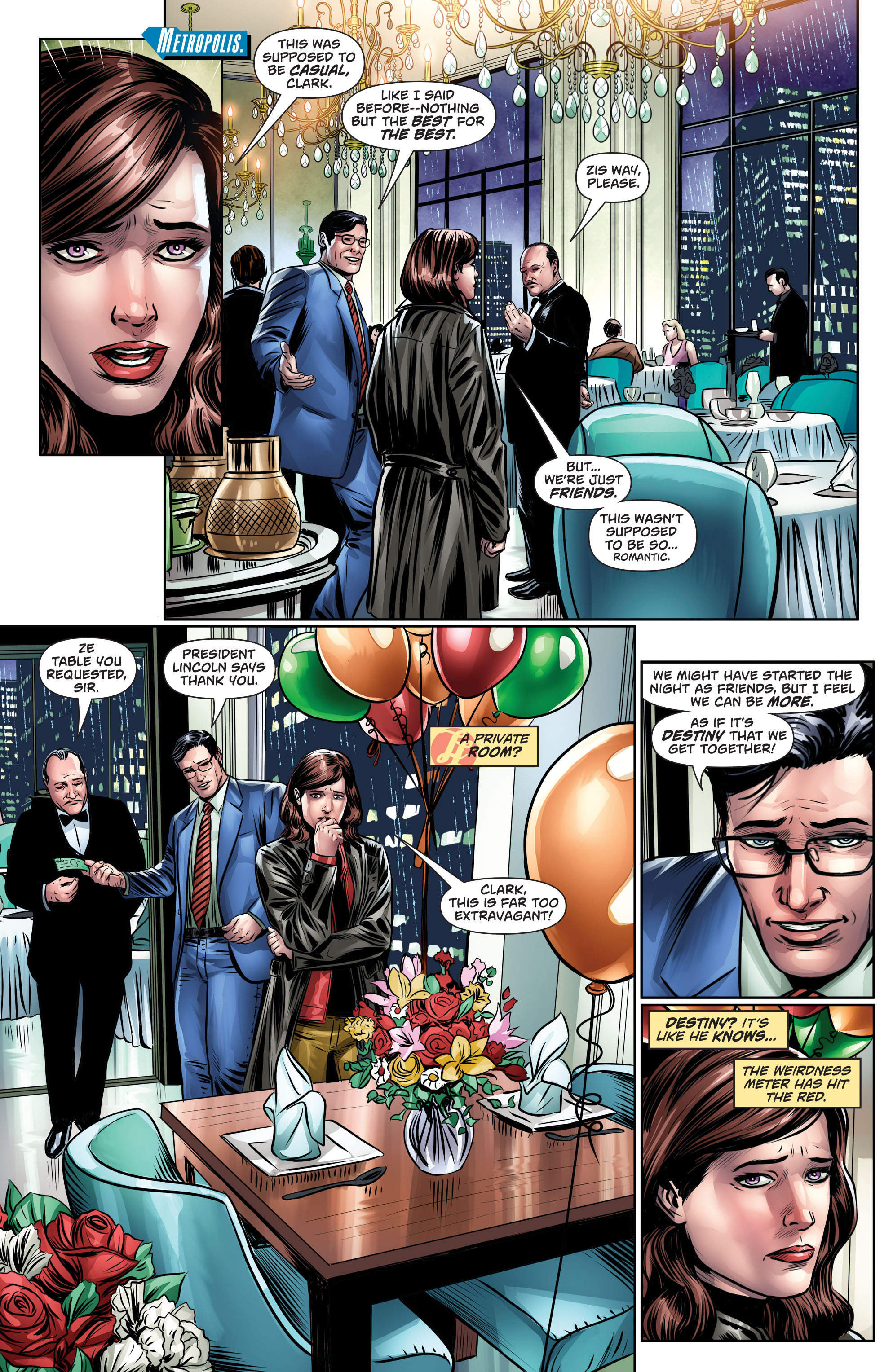 Read online Action Comics (2016) comic -  Issue #974 - 14