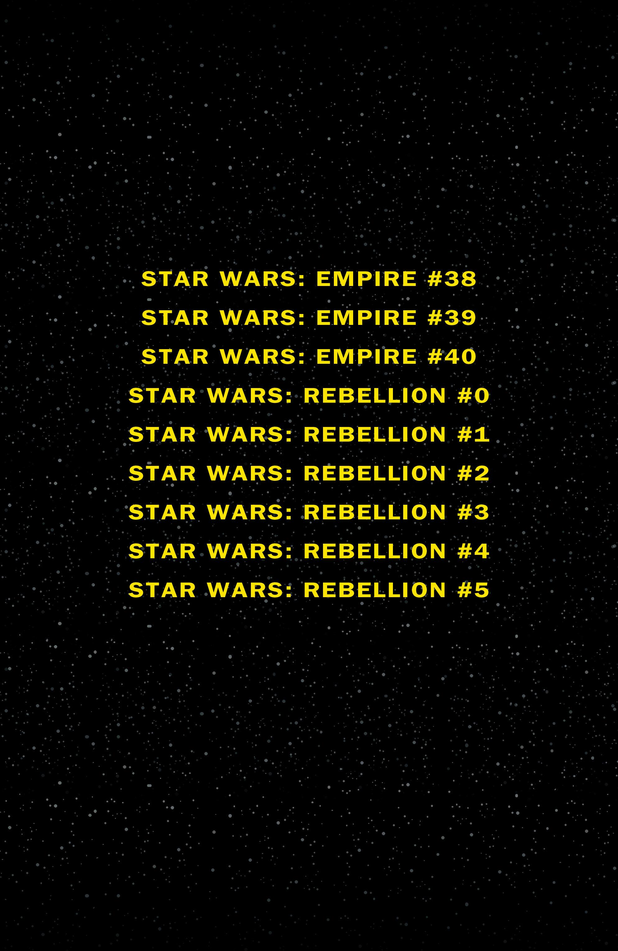 Read online Star Wars Omnibus comic -  Issue # Vol. 22 - 4