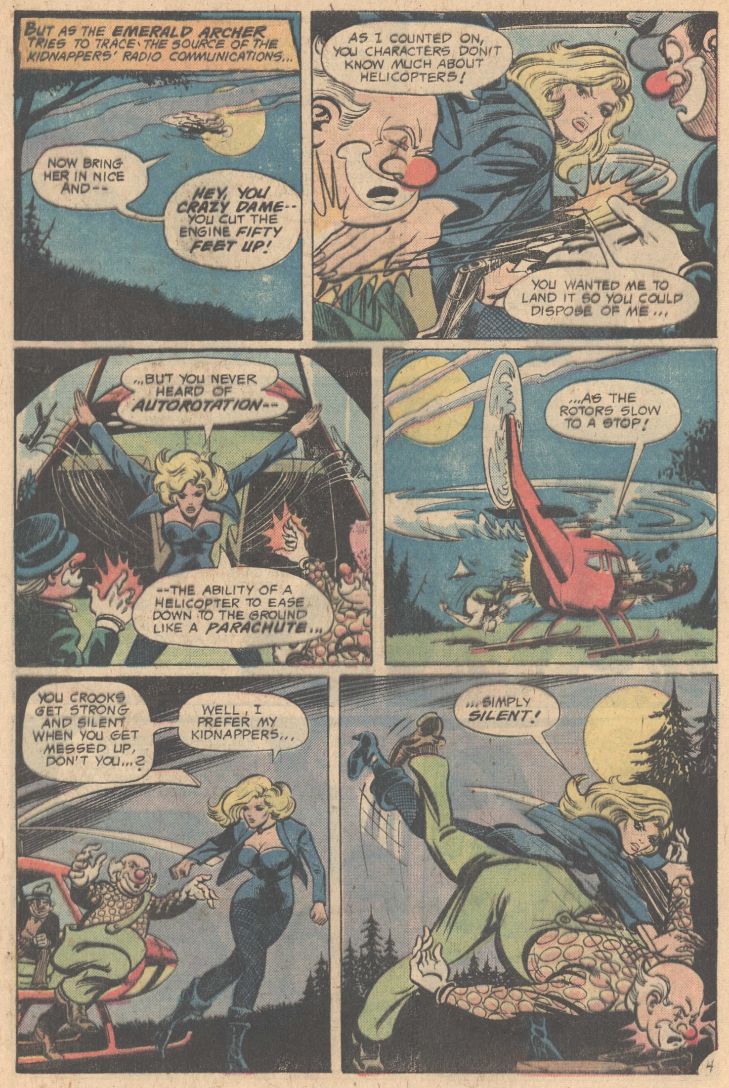 Read online Action Comics (1938) comic -  Issue #457 - 32
