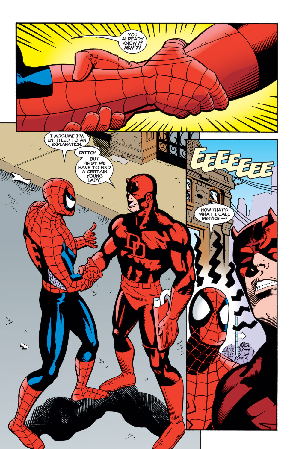 The Amazing Spider-Man (1963) 438 Page 18