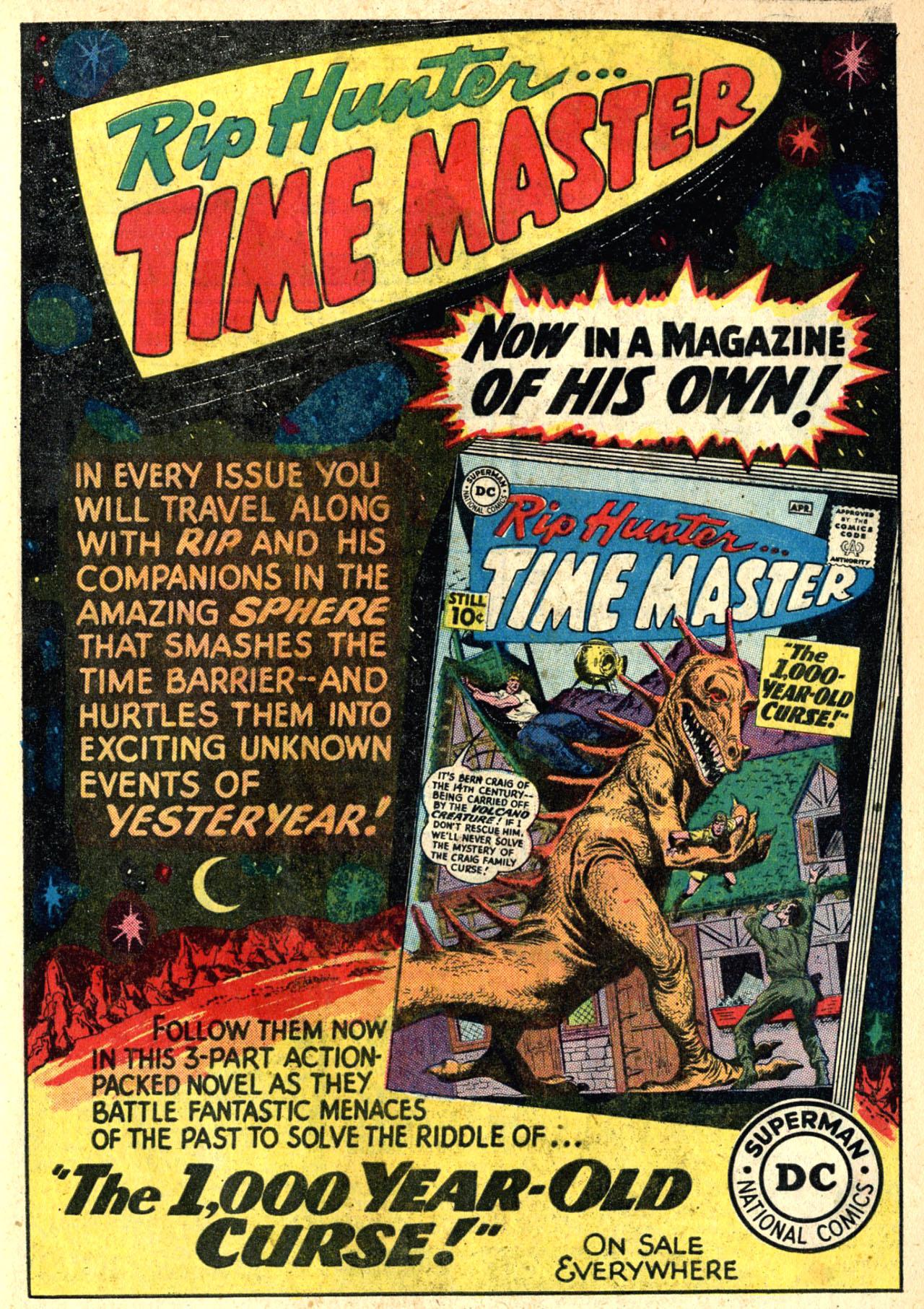Action Comics (1938) 274 Page 16