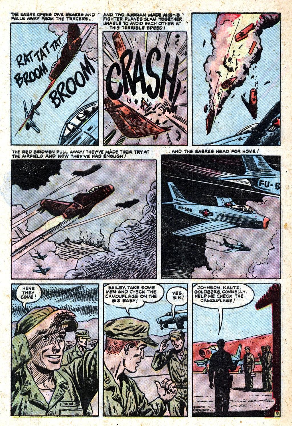 War Adventures issue 2 - Page 28