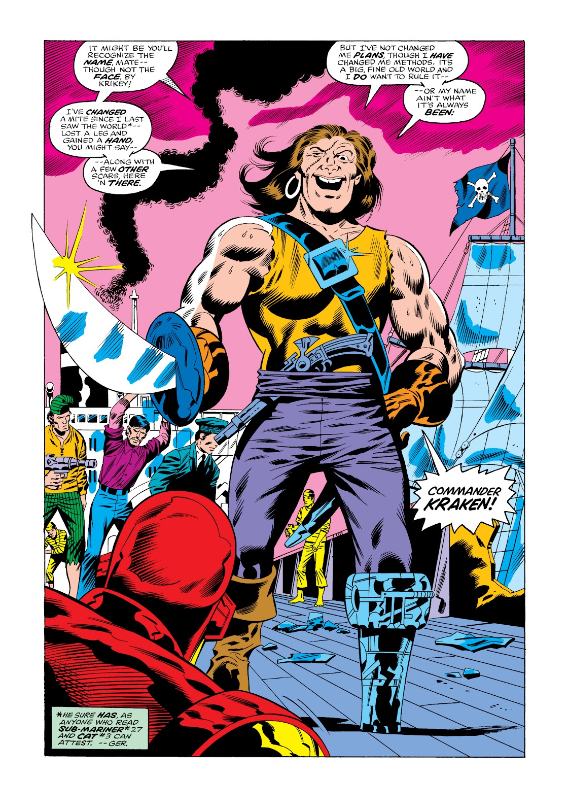 Read online Marvel Masterworks: The Invincible Iron Man comic -  Issue # TPB 11 (Part 3) - 57