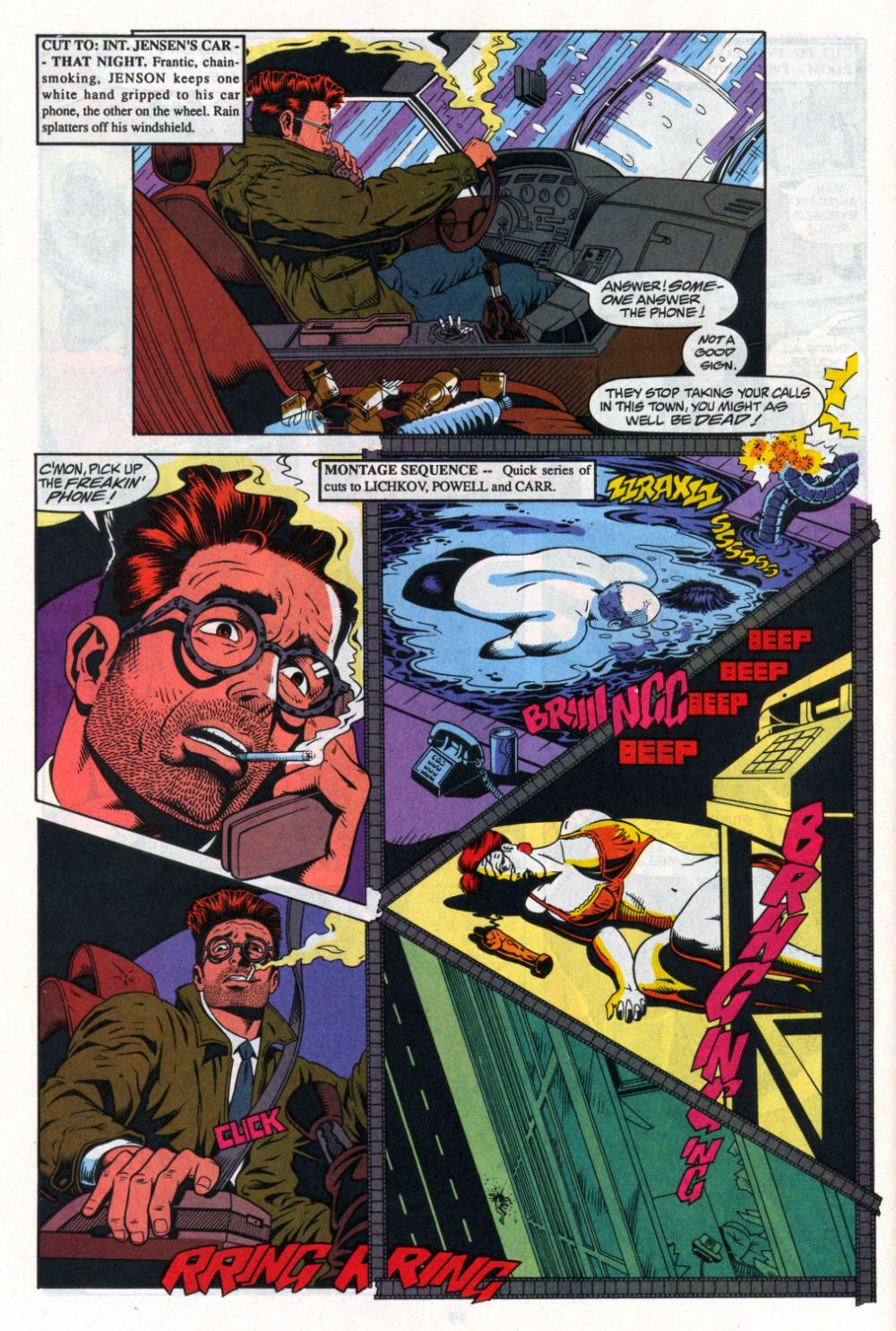 Read online Wonder Man (1991) comic -  Issue # _Annual 2 - 37