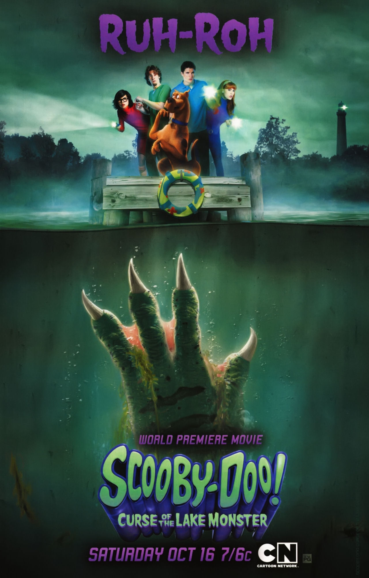 Read online Scooby-Doo: Where Are You? comic -  Issue #2 - 7