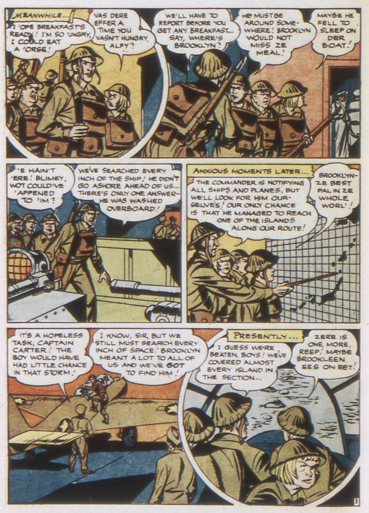 Read online Detective Comics (1937) comic -  Issue #87 - 48