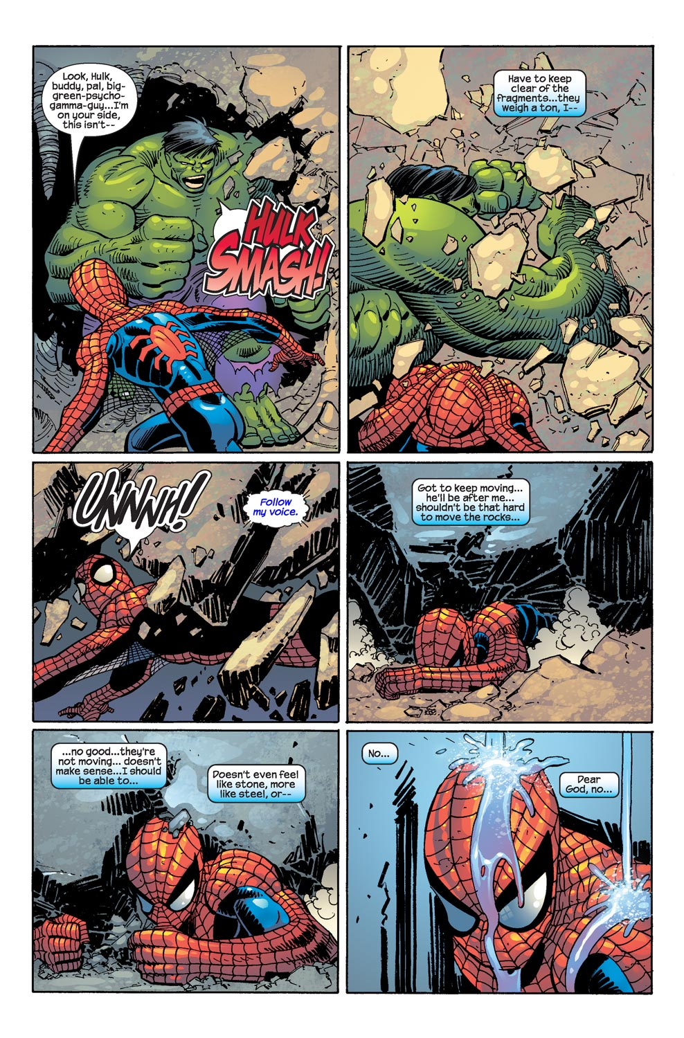The Amazing Spider-Man (1963) 500 Page 22