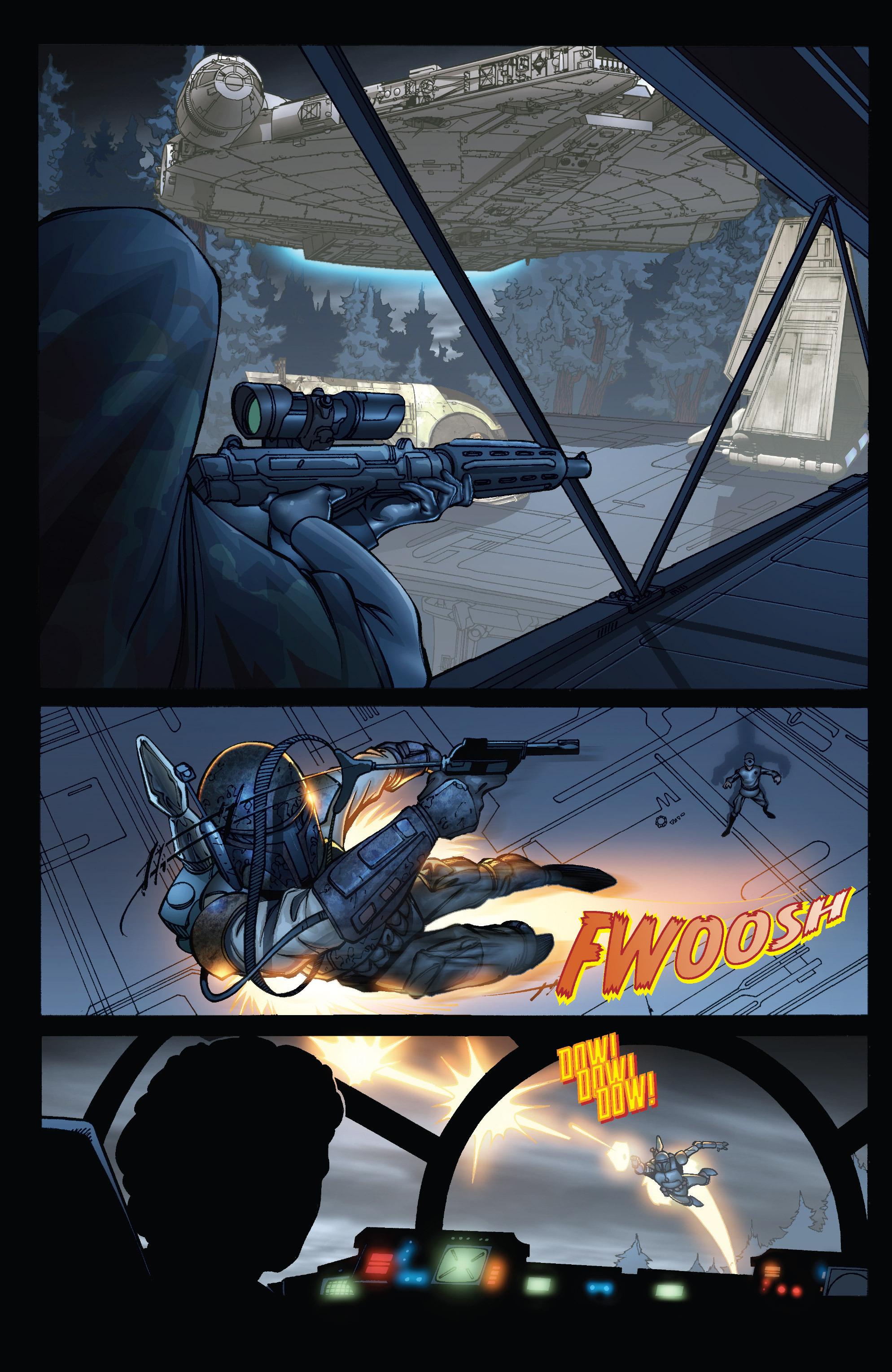 Read online Star Wars Omnibus comic -  Issue # Vol. 27 - 223