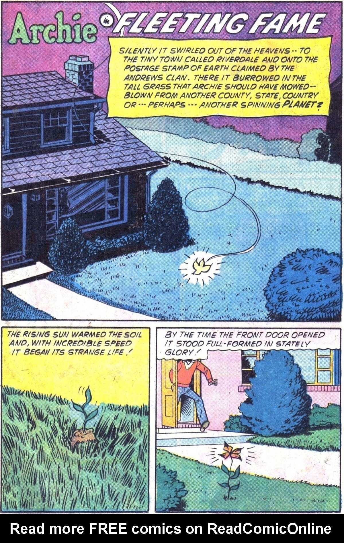 Read online Archie (1960) comic -  Issue #241 - 13