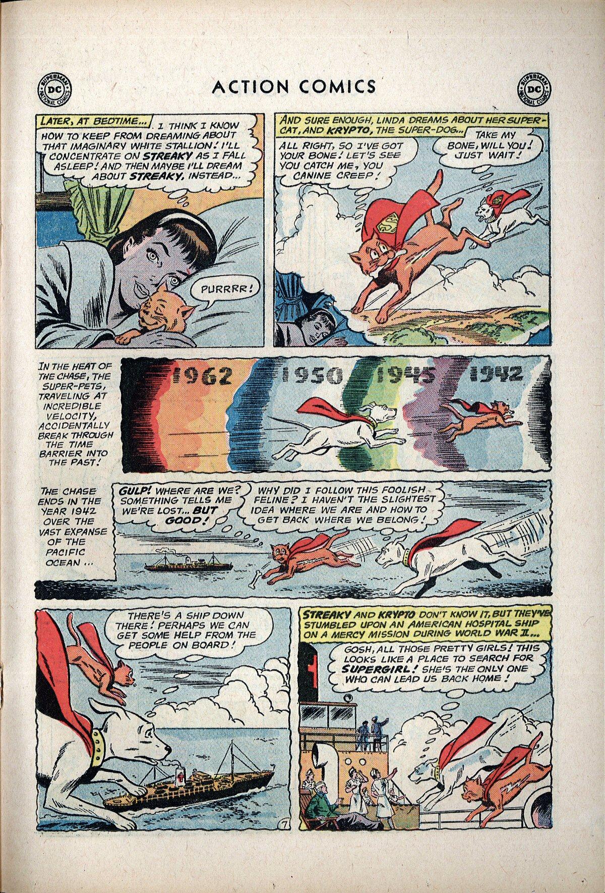 Action Comics (1938) 292 Page 26
