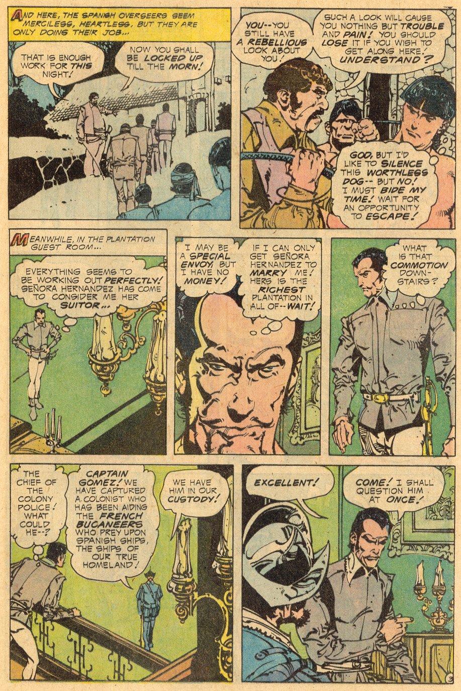 Read online Adventure Comics (1938) comic -  Issue #432 - 18