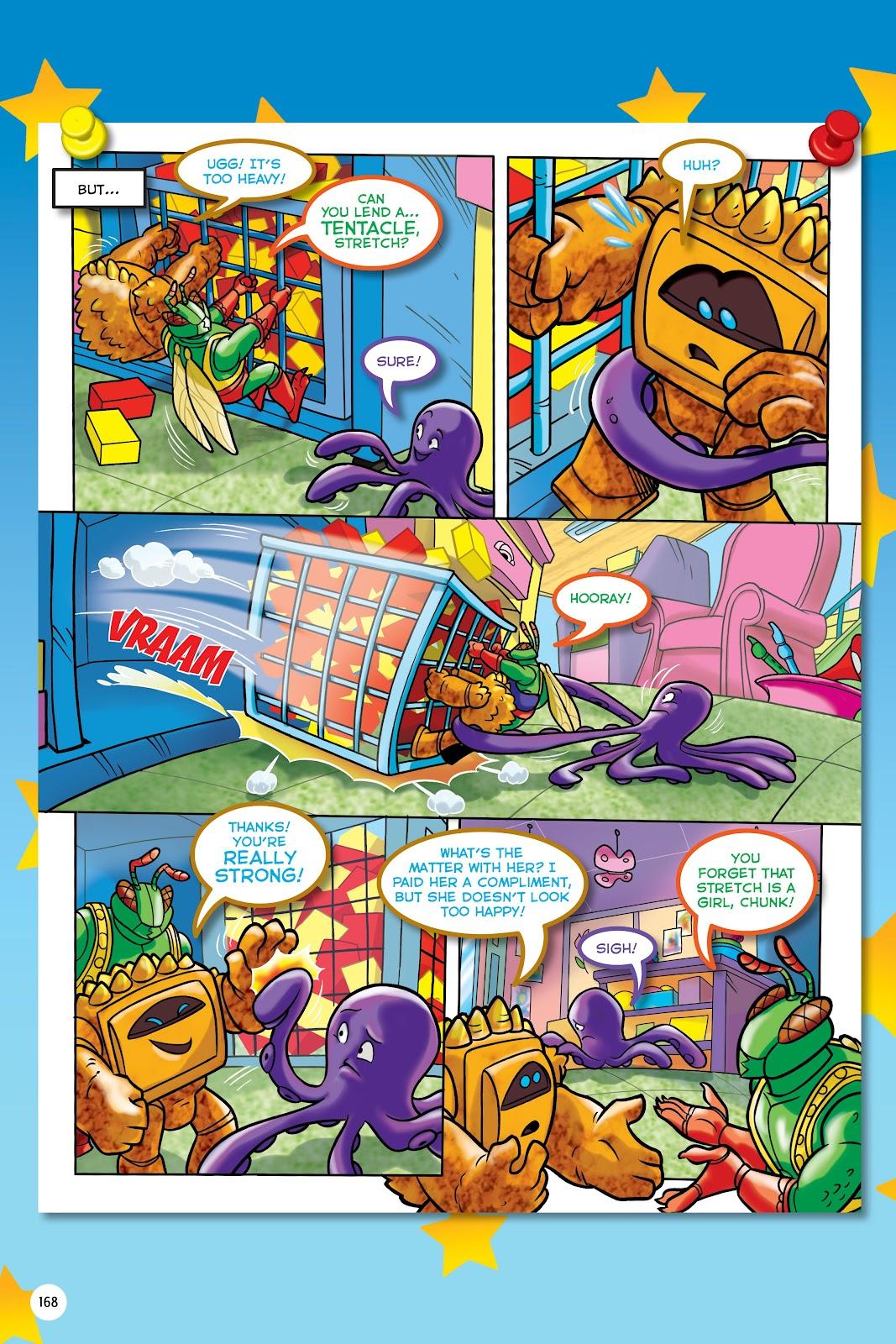 Read online DISNEY·PIXAR Toy Story Adventures comic -  Issue # TPB 1 (Part 2) - 68
