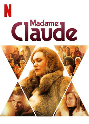 Quý Bà Claude - Madame Claude
