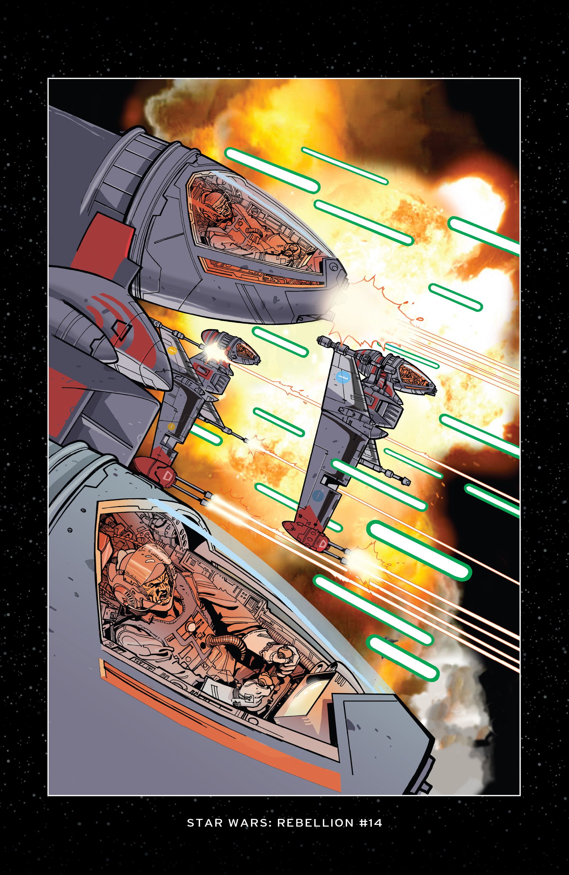 Read online Star Wars Omnibus comic -  Issue # Vol. 20 - 371