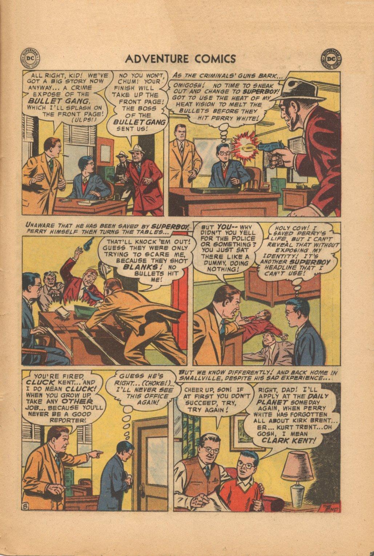 Read online Adventure Comics (1938) comic -  Issue #321 - 31