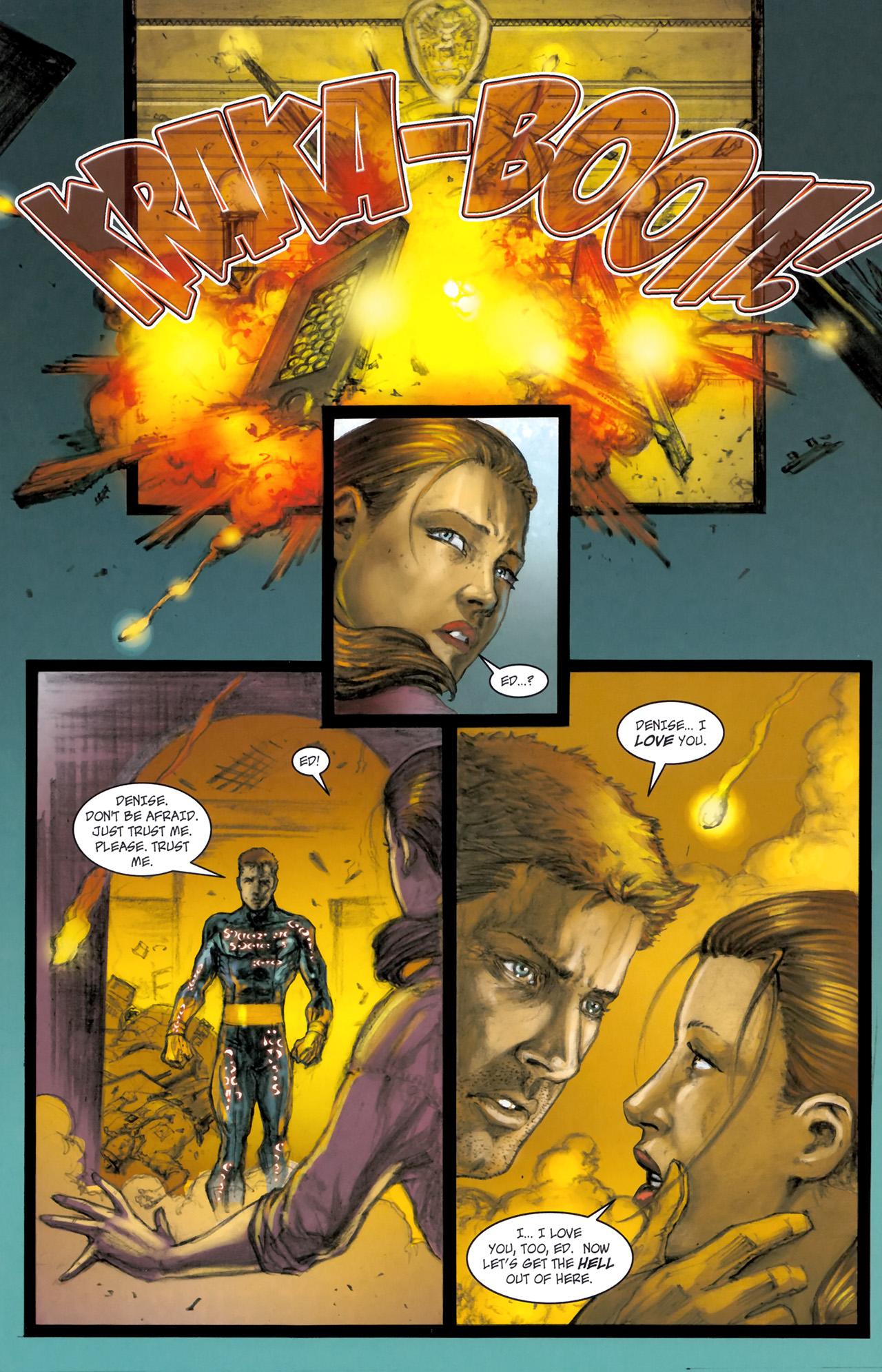 Read online Phoenix comic -  Issue #2 - 16