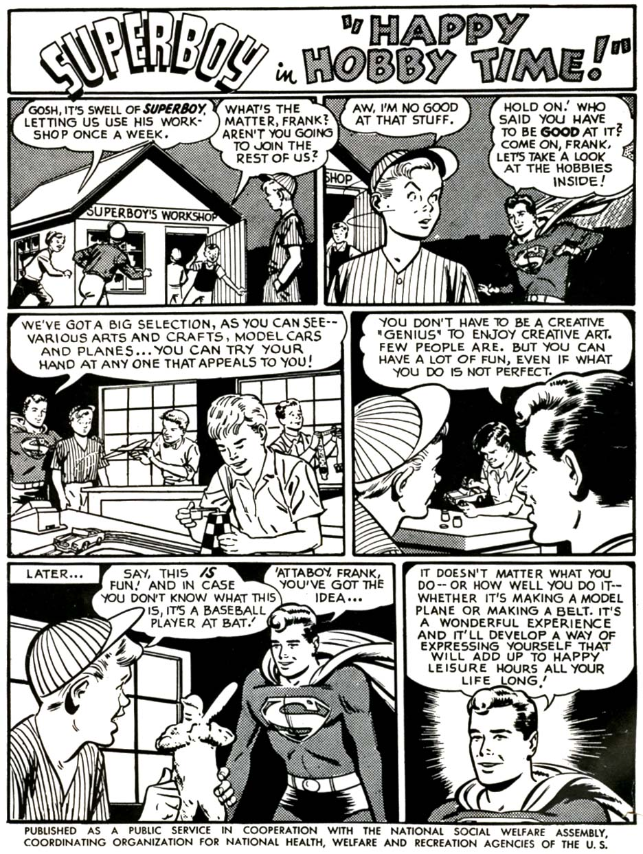 The Adventures of Bob Hope 93 Page 2