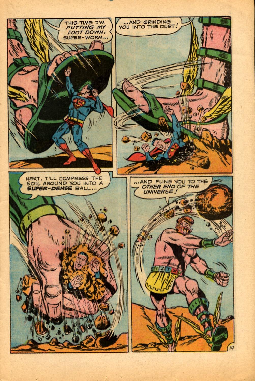 Action Comics (1938) 351 Page 20