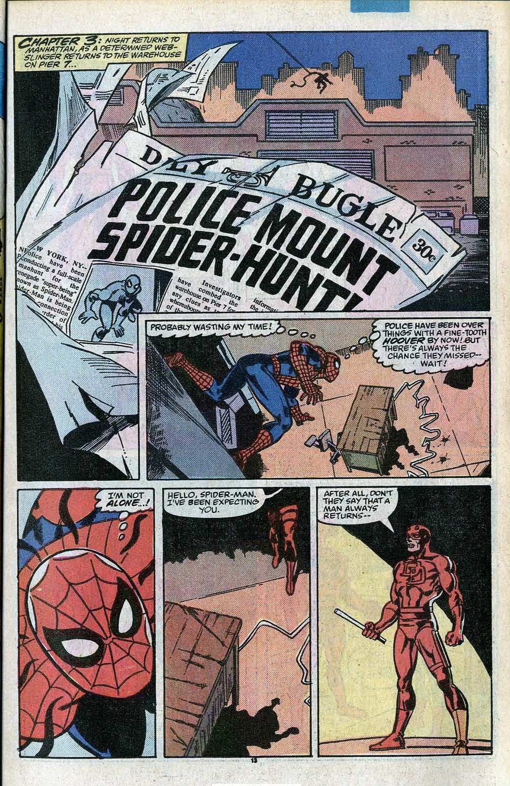 The Amazing Spider-Man (1963) _Annual_22 Page 14