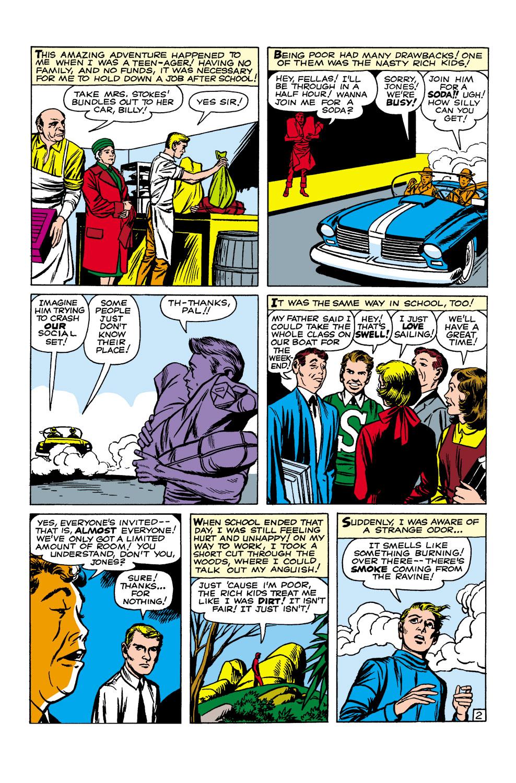 Read online Amazing Adventures (1961) comic -  Issue #2 - 3