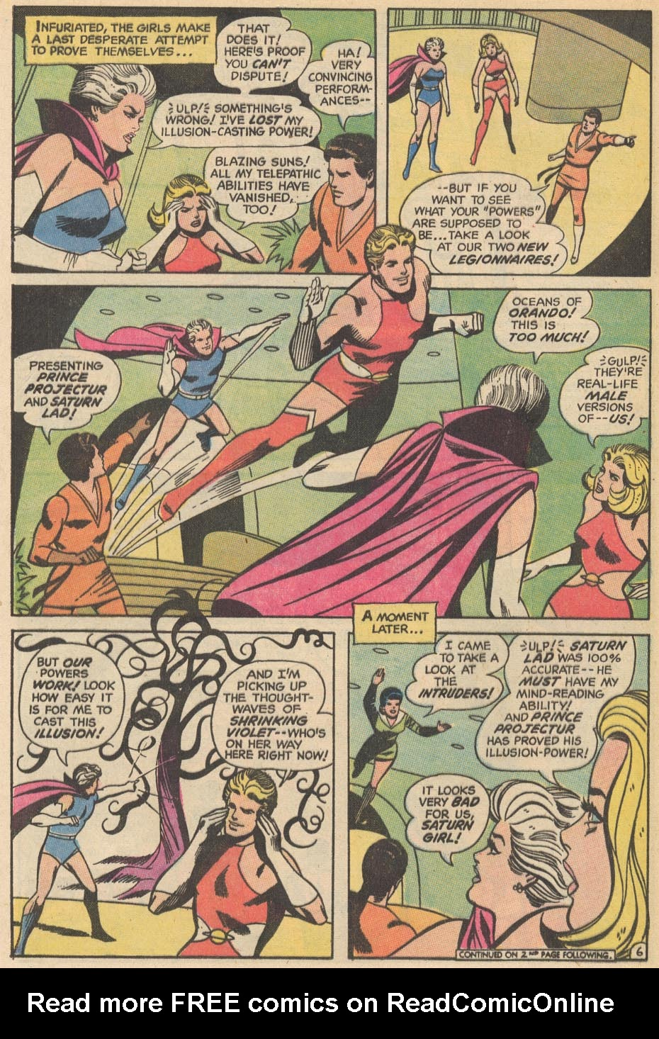 Action Comics (1938) 392 Page 23
