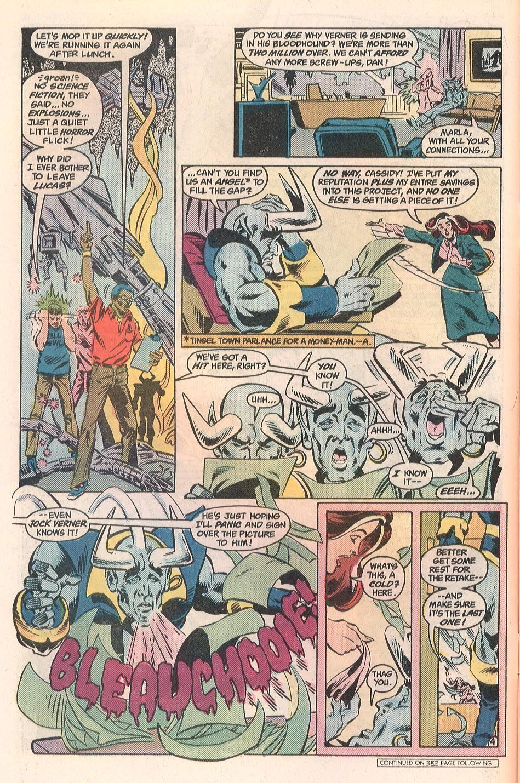 Blue Devil 11 Page 5