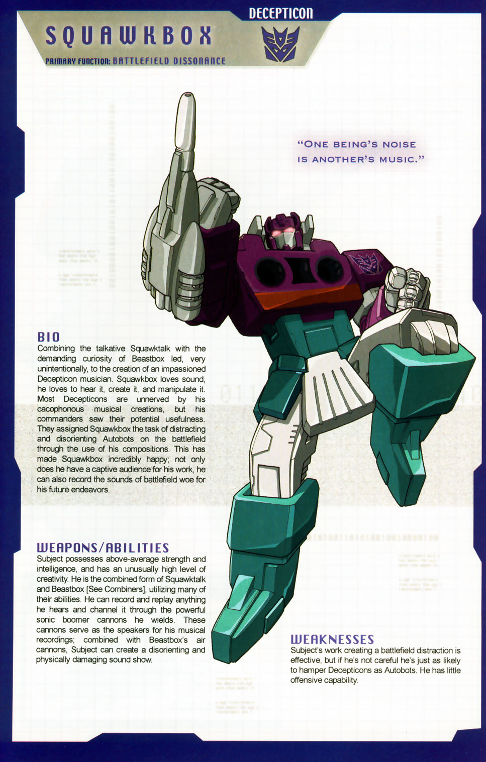 Read online Transformers: More than Meets the Eye comic -  Issue #6 - 40
