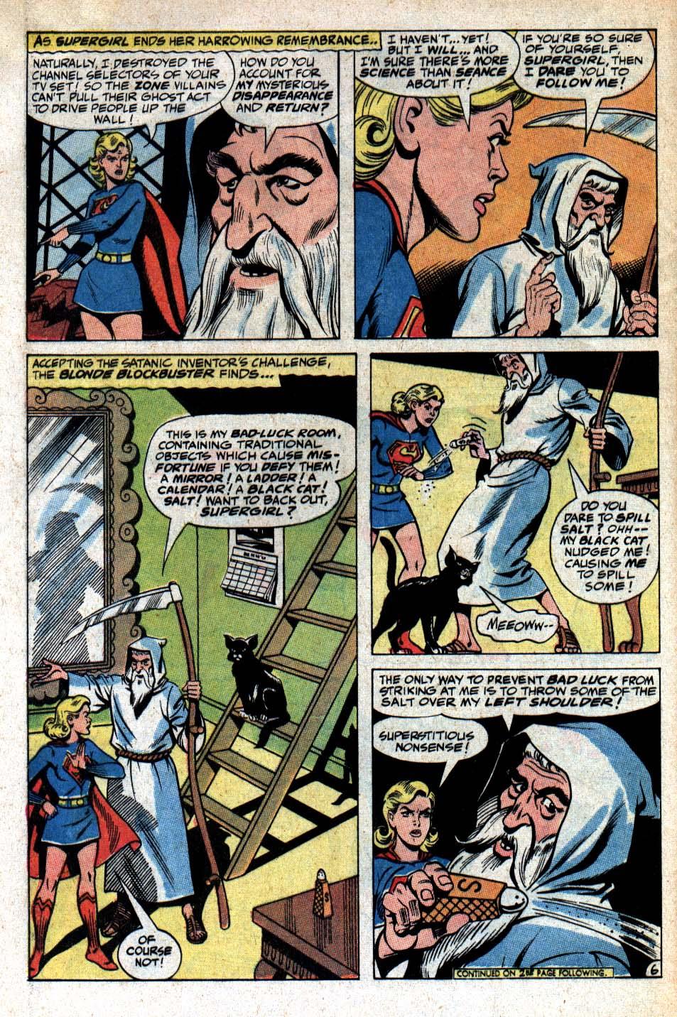 Read online Adventure Comics (1938) comic -  Issue #396 - 8