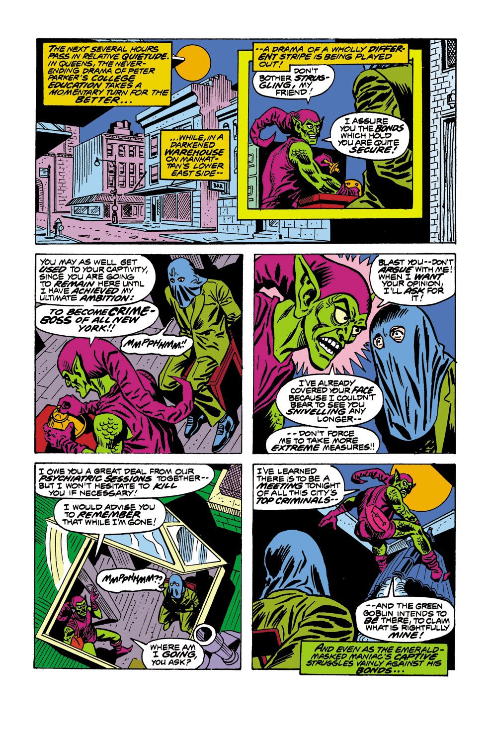 The Amazing Spider-Man (1963) 177 Page 5