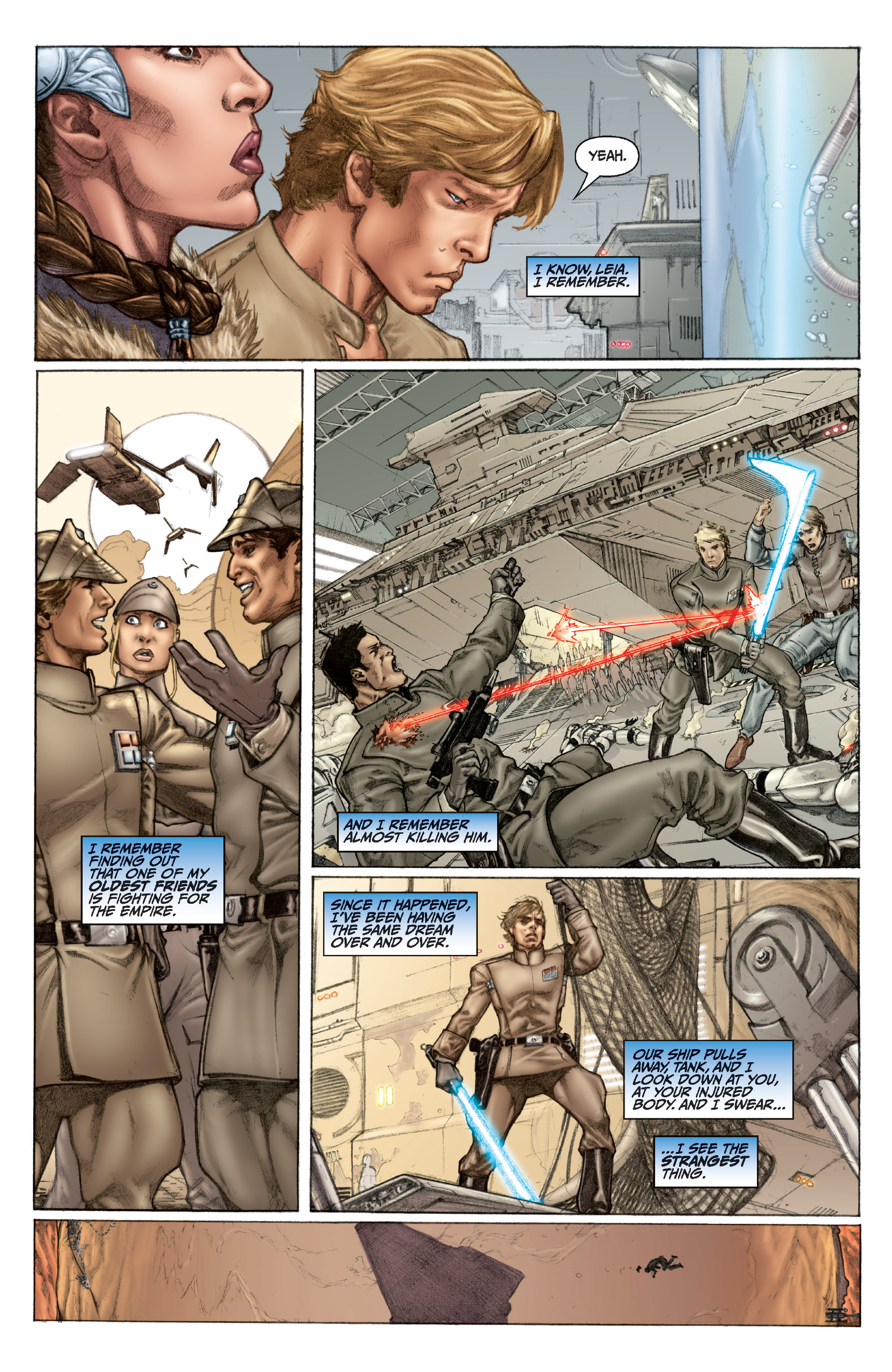 Read online Star Wars Omnibus comic -  Issue # Vol. 22 - 360