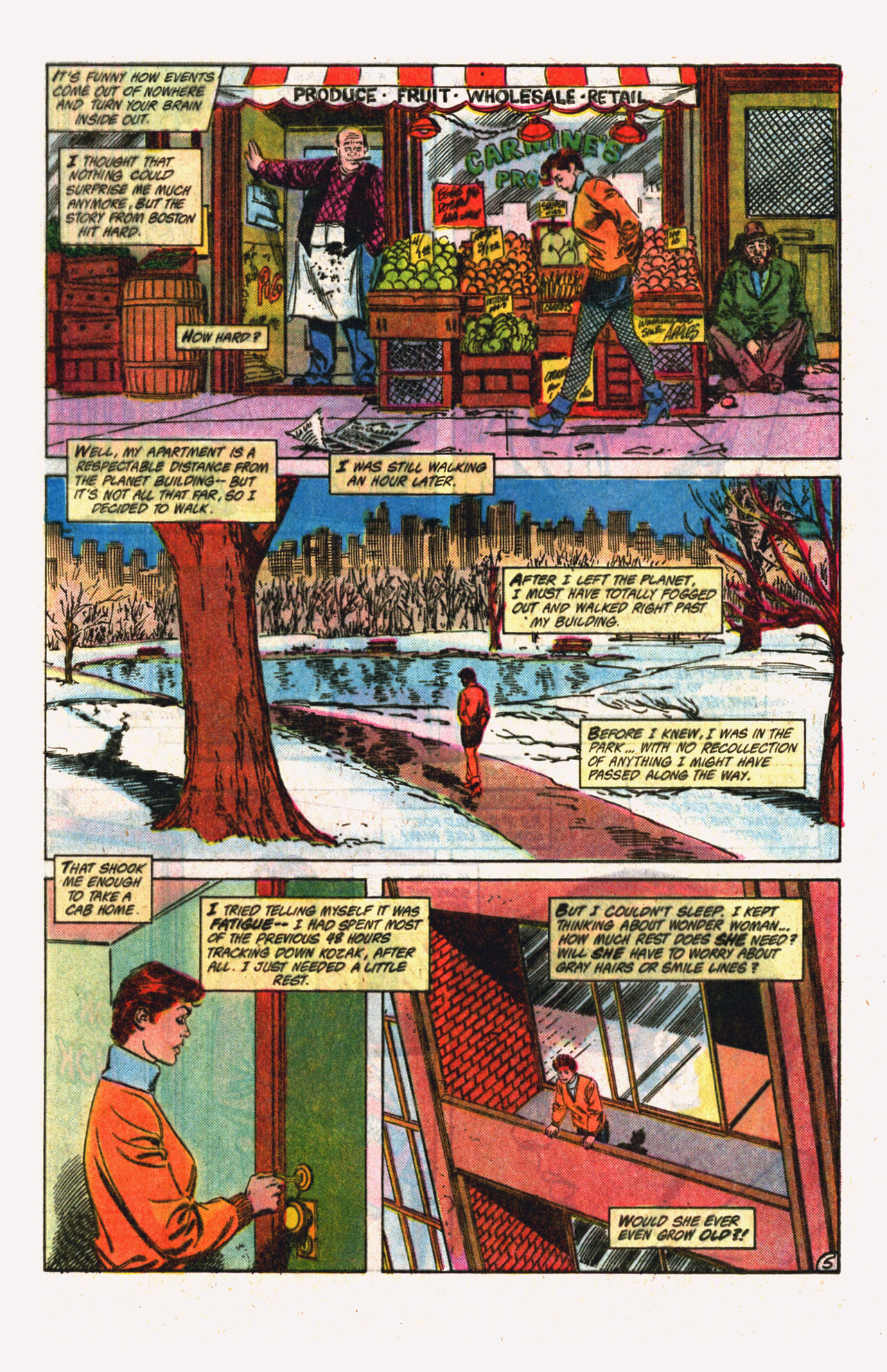 Read online Action Comics (1938) comic -  Issue #600 - 40