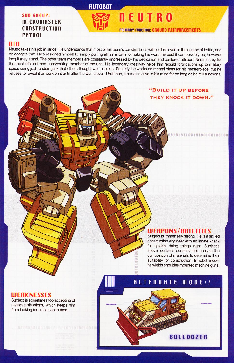 Read online Transformers: More than Meets the Eye comic -  Issue #4 - 17