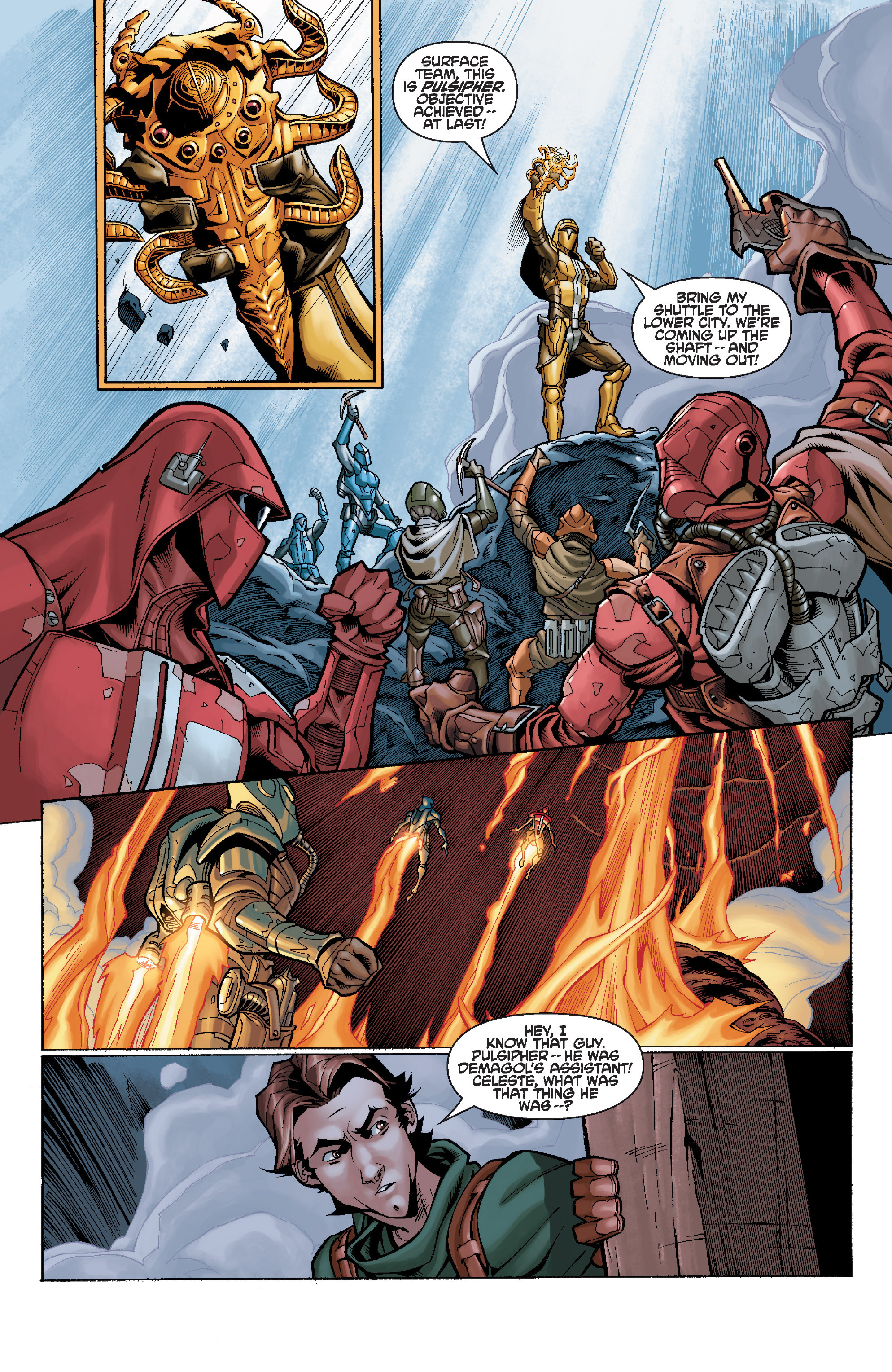 Read online Star Wars Omnibus comic -  Issue # Vol. 32 - 164