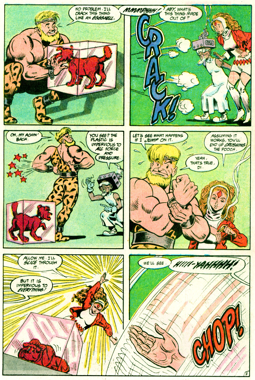 Action Comics (1938) 640 Page 16