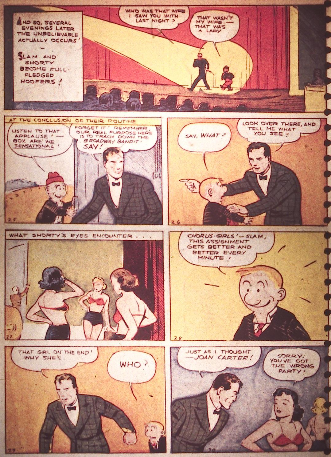 Read online Detective Comics (1937) comic -  Issue #16 - 58