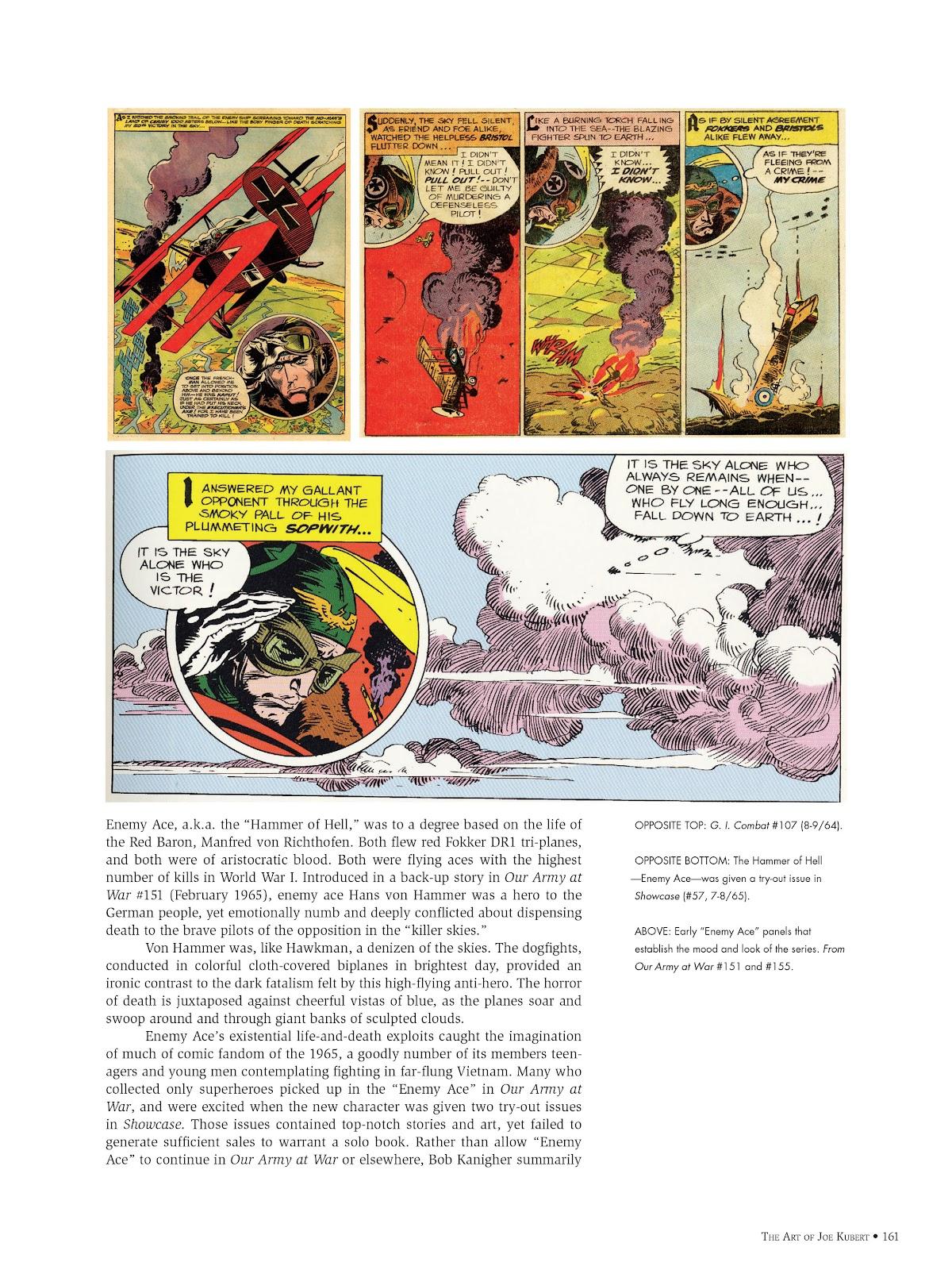 Read online The Art of Joe Kubert comic -  Issue # TPB (Part 2) - 61