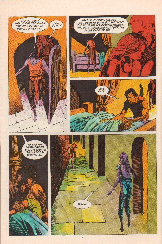 Read online Dalgoda comic -  Issue #5 - 28