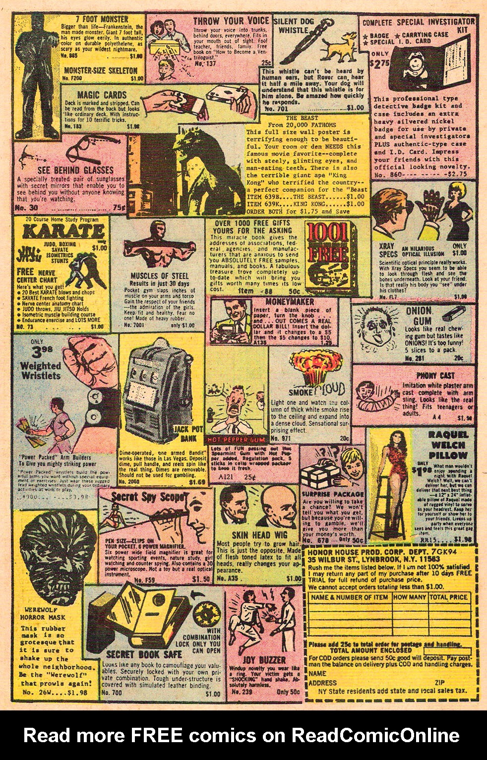 Read online She's Josie comic -  Issue #68 - 34