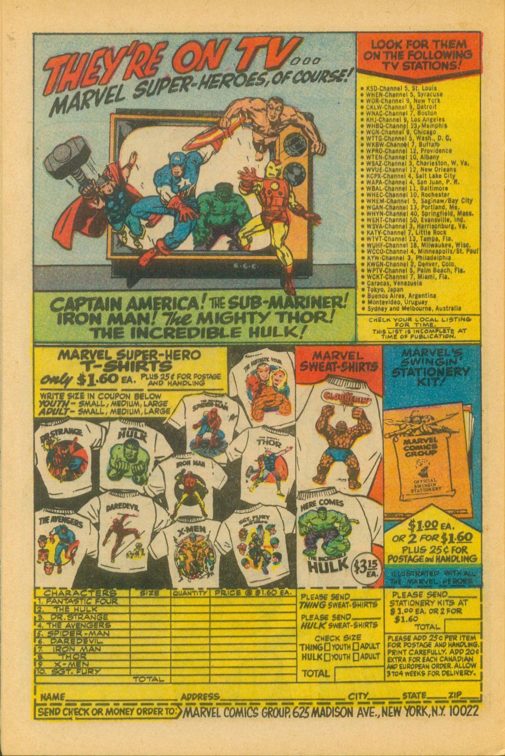 Read online Two-Gun Kid comic -  Issue #85 - 33