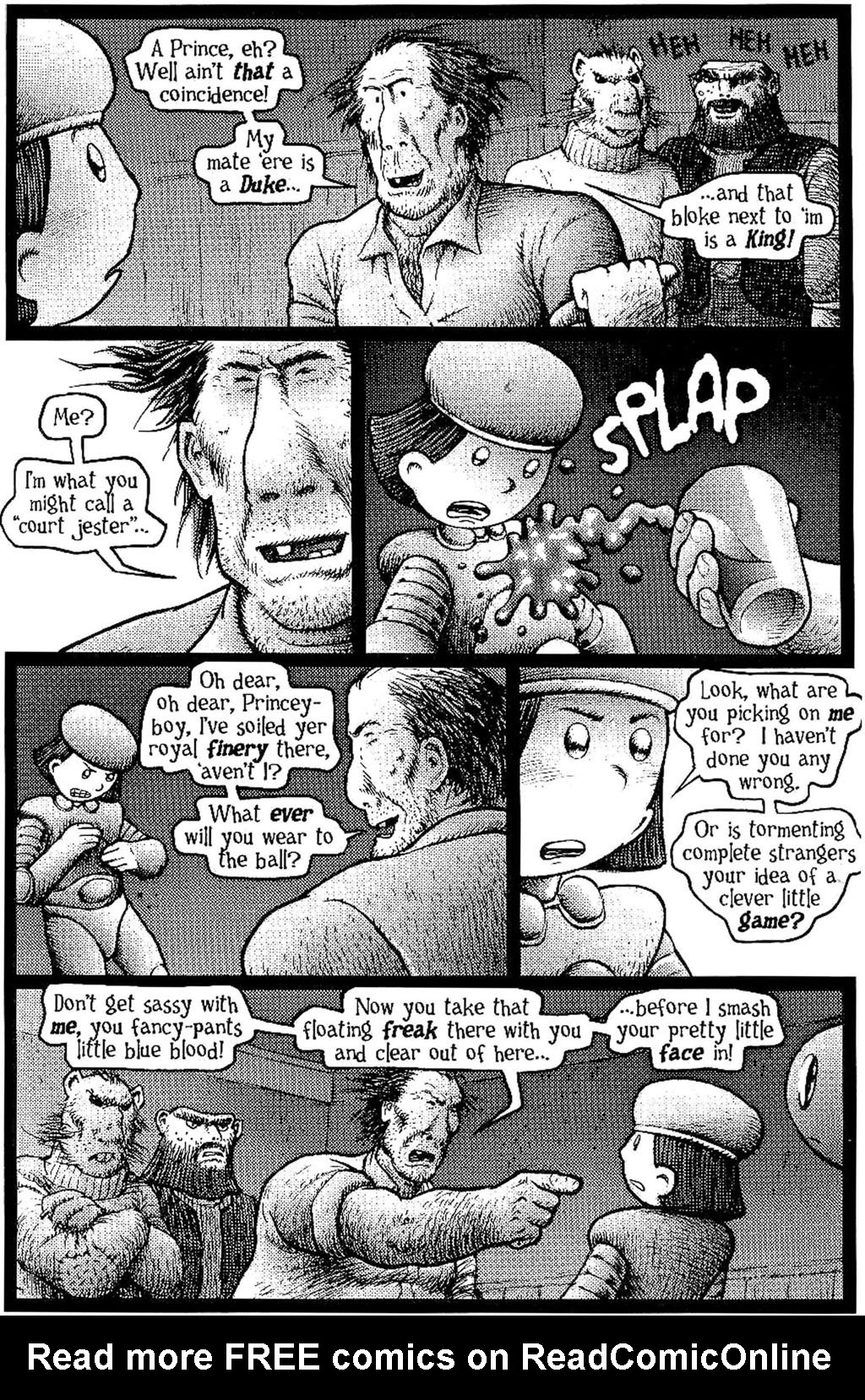 Read online Akiko comic -  Issue #Akiko _TPB 5 - 61