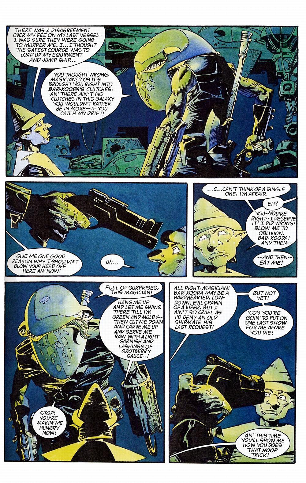 Read online Star Wars Omnibus comic -  Issue # Vol. 12 - 357