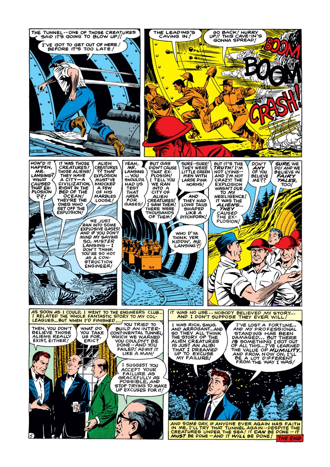 Tales of Suspense (1959) issue 5 - Page 26