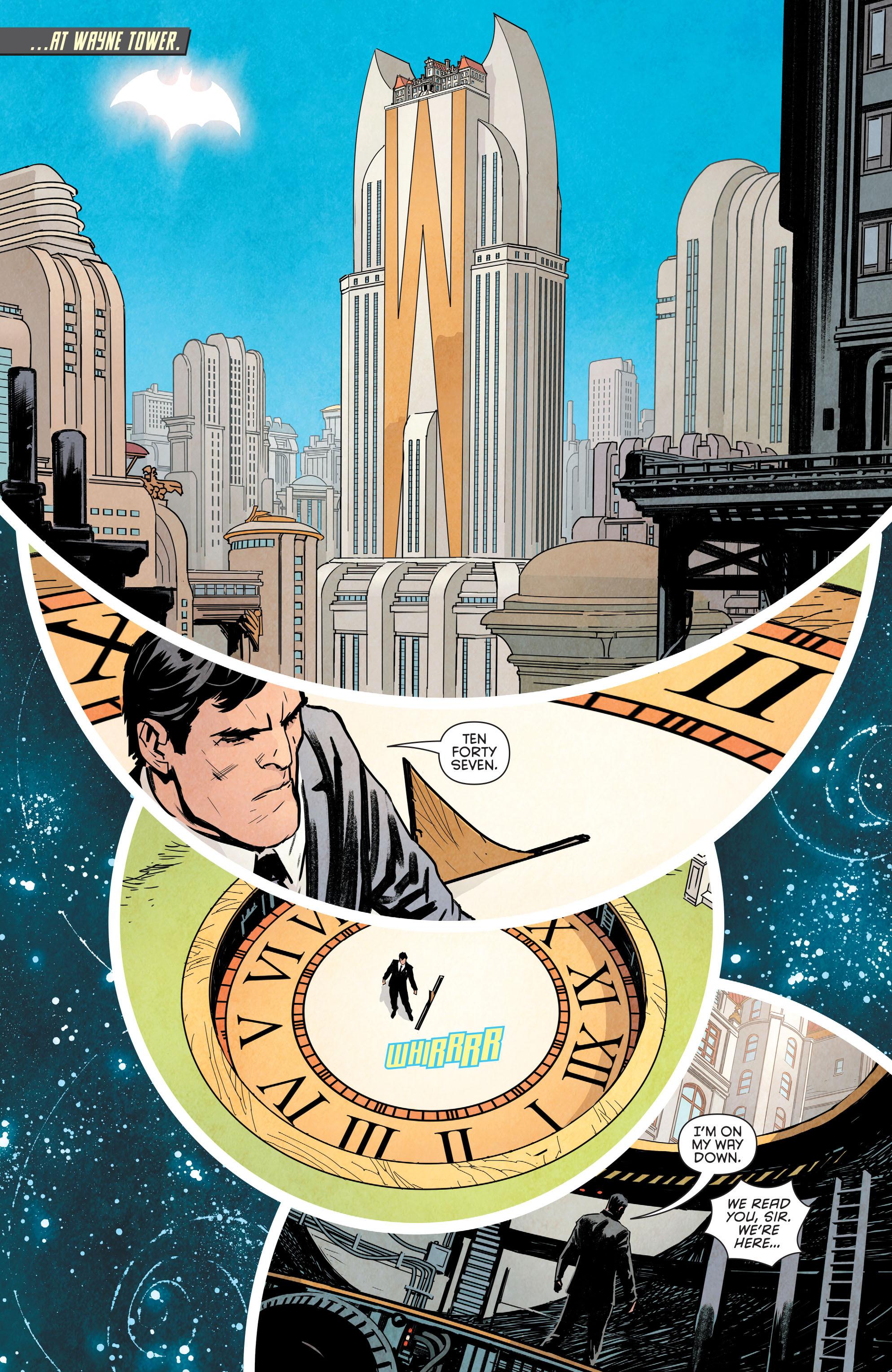 Read online Batman (2011) comic -  Issue # _TPB 9 - 76
