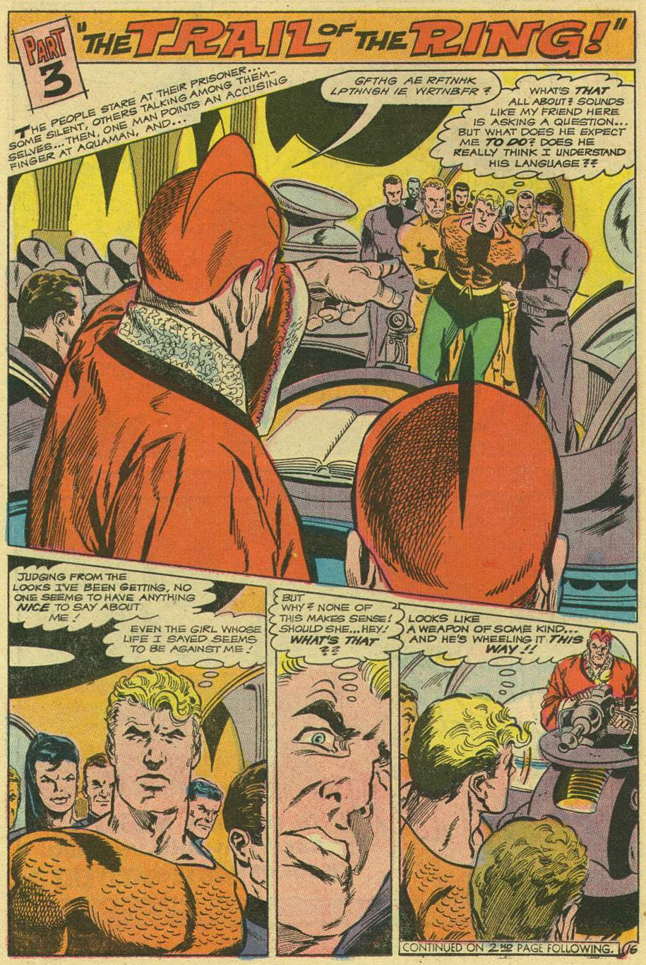 Read online Adventure Comics (1938) comic -  Issue #492 - 27