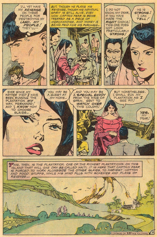 Read online Adventure Comics (1938) comic -  Issue #432 - 17