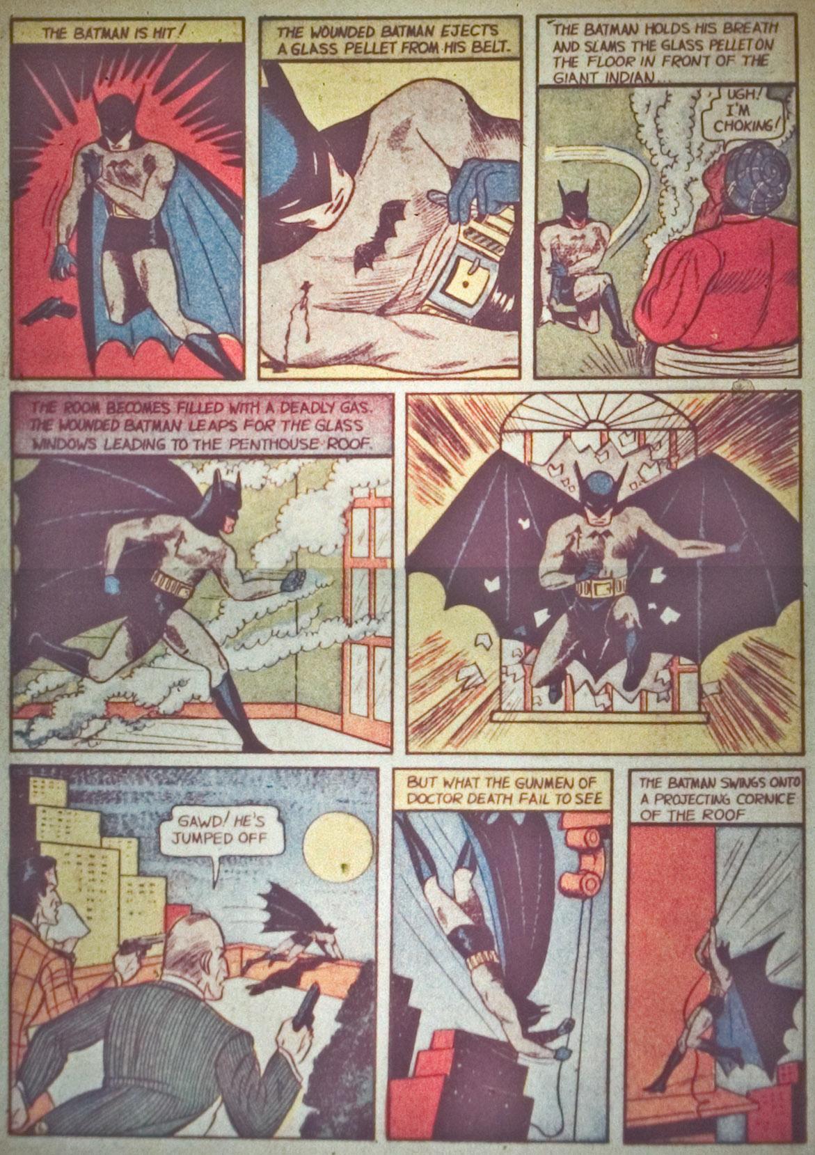Detective Comics (1937) 29 Page 7