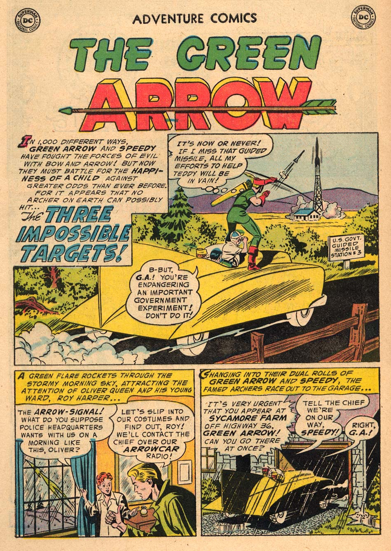 Read online Adventure Comics (1938) comic -  Issue #212 - 28